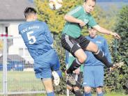 SV Karlshuld: Am Saisonende ist für Lovric Schluss