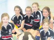 Volleyball: Meisterlicher Nachwuchs
