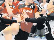 Handball: Trainer Vornehm will Ruhe bewahren