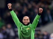 Fußball: Schuberts leise Kritik nach der 5:1-Gala gegen Werder