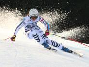 Ski alpin: Rebensburg weiter in Top-Form - Vonn unschlagbar