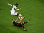 Bundesliga: Ömer Toprak: Der Mann, der die Bayern stoppte