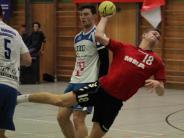 "Handball: TSV Aichach gewinnt ""ekelhaftes Kampfspiel"""