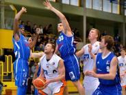Pro-B-Basketball: Peinliche Vorstellung der Weißenhorner
