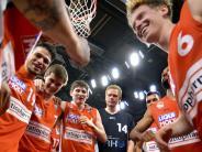 Basketball Bundesliga: Ulmer besiegen Bayern München vor ausverkaufter Arena deutlich.