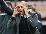 Fußball: Bochum träumt vom Pokal-Coup - Guardiola: «Finale»