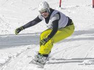 Wintersport: Noch zehn Tage bis zur Kreismeisterschaft