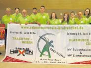 Gauschießen: Teilnehmerrekord im Visier