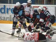 Eishockey: Zwei Gegner auf Augenhöhe