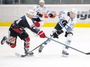 Eishockey: Das Heimrecht wäre schön
