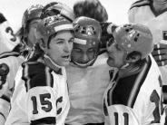 Eishockey: TV-Film zeigt das deutsche Olympia-Wunder von Innsbruck