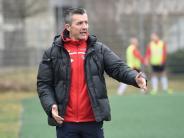 Fußball: Ehemaliger Trainerdes BC Aichach wechselt nach Wemding
