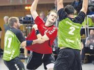 Handball: Sie nutzen jede Lücke