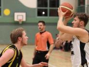 Basketball: Aichachs Basketballerauf der Suche nach Treffsicherheit