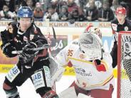 Eishockey: Panther steigen in die heiße Phase ein