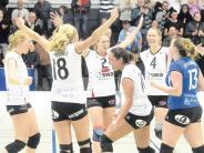 Volleyball: DJK Hochzoll will weiter jubeln