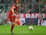 FC Bayern: Saisonaus: Bayern-Verteidiger Badstuber bricht sich Sprunggelenk