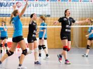 Volleyball: Pflicht und Kür