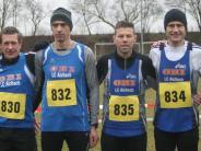 Leichtathletik: Gute Ergebnisse für LC Aichach