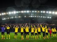Europa League: Auslosung: BVB trifft auf Tottenham, Leverkusen gegen Villarreal