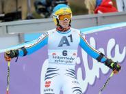 Ski alpin: Neureuther verschenkt Podest beim Riesenslalom