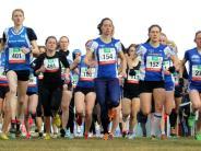 Leichtathletik: Zweimal Silber für den LC Aichach