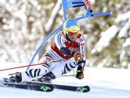 Ski alpin: Neureuther-Aus kostet Podestplatz für Skirennfahrer