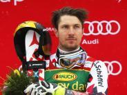 Ski alpin: «König» Hirscher gelingt vorzeitige Krönung