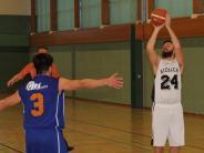 Basketball: Aichacher Schicksal entscheidet sich in Diedorf