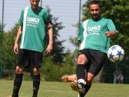 Fußball-Vorschau: Anpfiff in den unteren Klassen