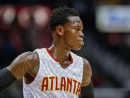 Basketball: NBA-Niederlage für Schröder und Atlanta Hawks