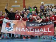 """Wertingen: Meisterliches """"Finale dahoim"""""""