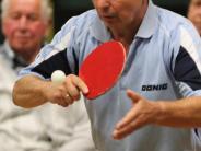 Tischtennis: Comeback mit Ausrufezeichen