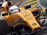 Formel 1: So geht es Kevin Magnussen nach dem Horror-Unfall