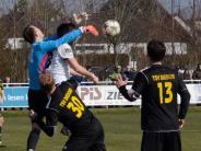 Fußball, Kreisliga: Der Gegner hat mehr Durchsetzungsvermögen