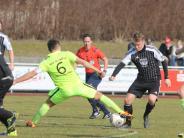 Bezirksliga: Ein Punkt gibt dem TSV neuen Mut
