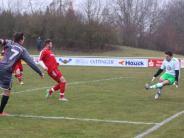 Fußball-Kreisliga Nord: Deiningen verschafft sich Luft