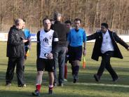 Fußball-Landesliga Südwest: Schock in der Schlusssekunde
