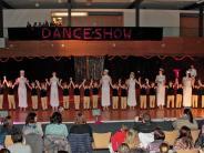 TSV Buttenwiesen: Dance Show begeistert das Publikum