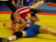 Wittelsbacher-Land-Turnier: Ringer kommen bis aus Moldawien