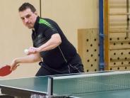 Tischtennis: TTSC Warmisried verkürzt den Abstand
