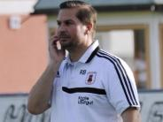 Fußball: René Böhm war in Sorge vor dem Chaos