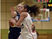 """Basketball-Playoffs der Frauen: """"Mission Impossile"""" in zwei Teilen"""