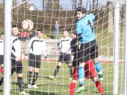 Fußball-Kreisklasse Aichach: Alsmoos-Petersdorf enteilt der Konkurrenz