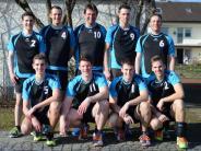 Volleyball: Inchenhofen lacht