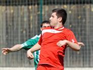 Untere Fußball-Klassen: In der Ruhe liegt die Kraft
