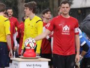 Landesliga Südwest: Jeder Punkt ist bitter nötig