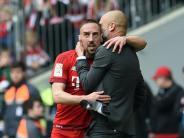 Champions League: FC Bayern vs. Atlético Madrid: Eine zweistellige Millionenprämie winkt