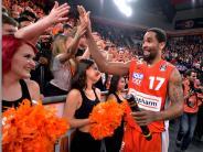 Basketball Ulm: Ulmer revanchieren sich und schlagen Alba Berlin