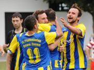 Landkreis Dillingen: Zwei Ligen, zwei Derbys, zwei Gastgeber im Aufwind